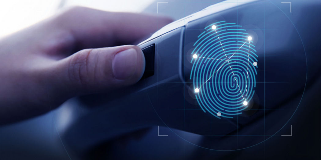 现代开发指纹解锁技术 2019款圣达菲率先应用