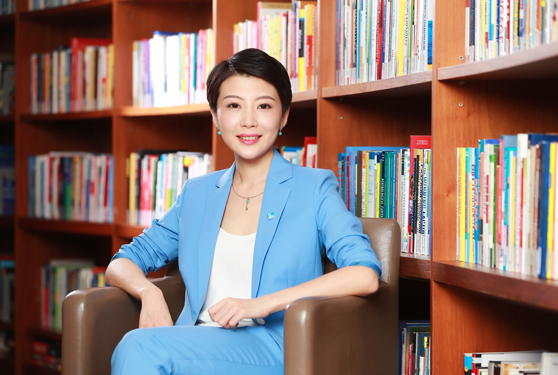 健康有益创始人李宇欣: 如何在AI+健康市场圈地称霸?
