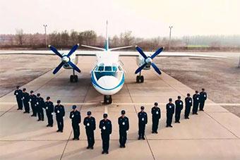 海军航空兵地勤:身在陆地坚守蔚蓝梦想
