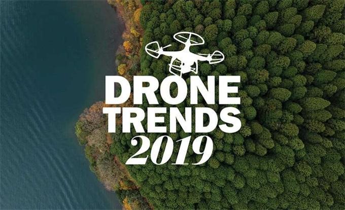 八大维度解析:2019年,企业要为无人机部署做好哪些准备?