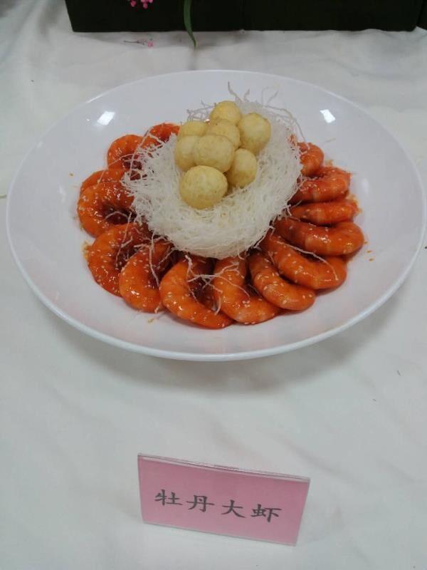 """萝卜做出捞汁鲍鱼,这家校园的师生好有""""口福"""""""