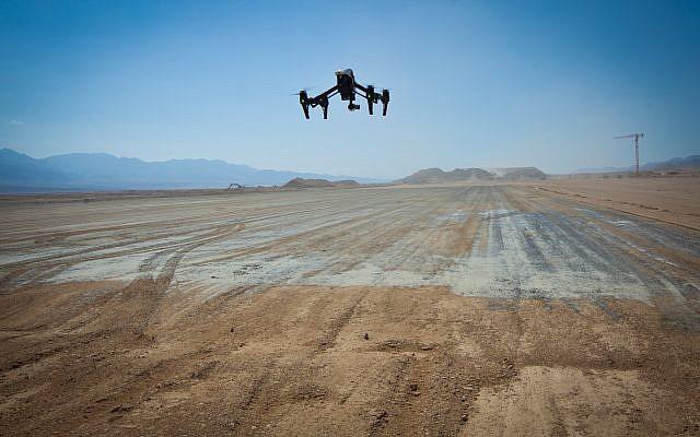 英国无人机扰乱机场后 反无人机系统需求大增