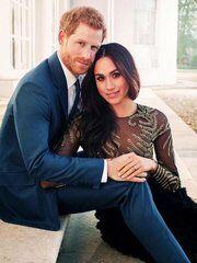 """英国王室""""婆媳矛盾""""上演?卡米拉要赶梅根走"""