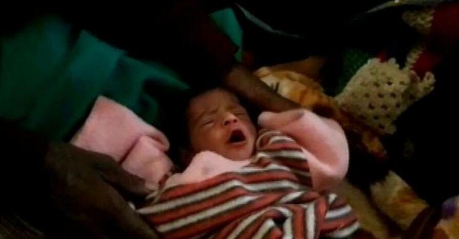 印度65岁妇女成全球最高龄自然受孕产妇