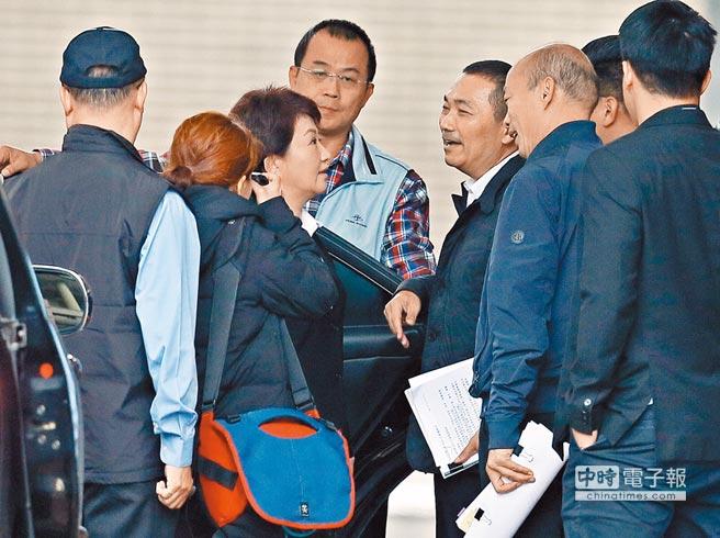 台媒:台当局被包围了,绿营2020执政保卫战岌岌可危