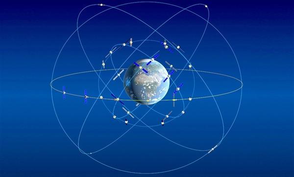 新导航全球启动 北斗:还能继续提高精度