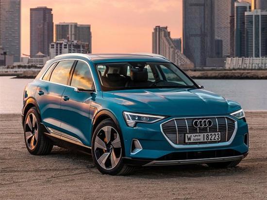 加长 重磅SUV 纯电 奥迪明年投放13款新车
