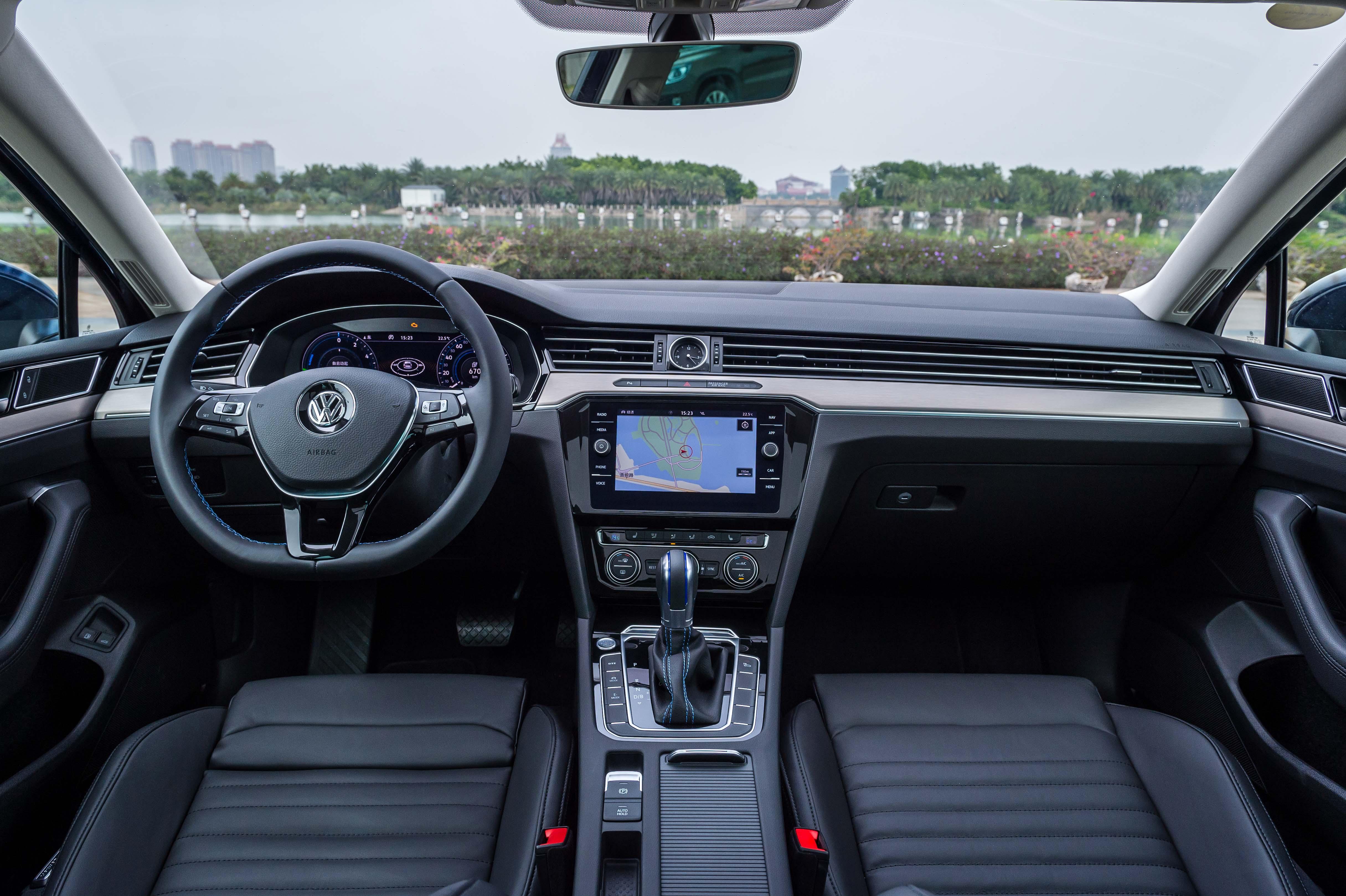 双重车格 质动听生 蔚揽旅行轿车GTE体验之旅
