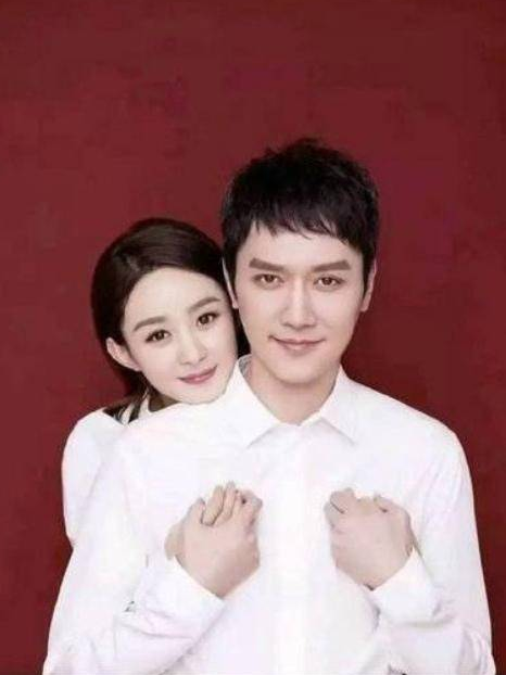 冯绍峰称和赵丽颖能走到一起,只因4个字,这才是婚姻的真谛