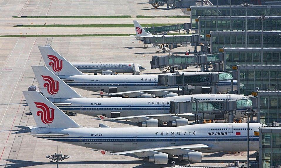 北京首都国际机场旅客吞吐量首次突破1亿人次