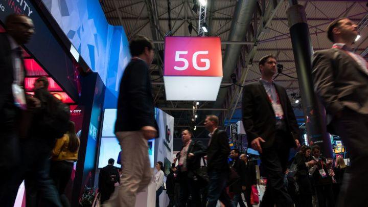 诺基亚试图凭借5G技术重回领先地位 股价上涨30%