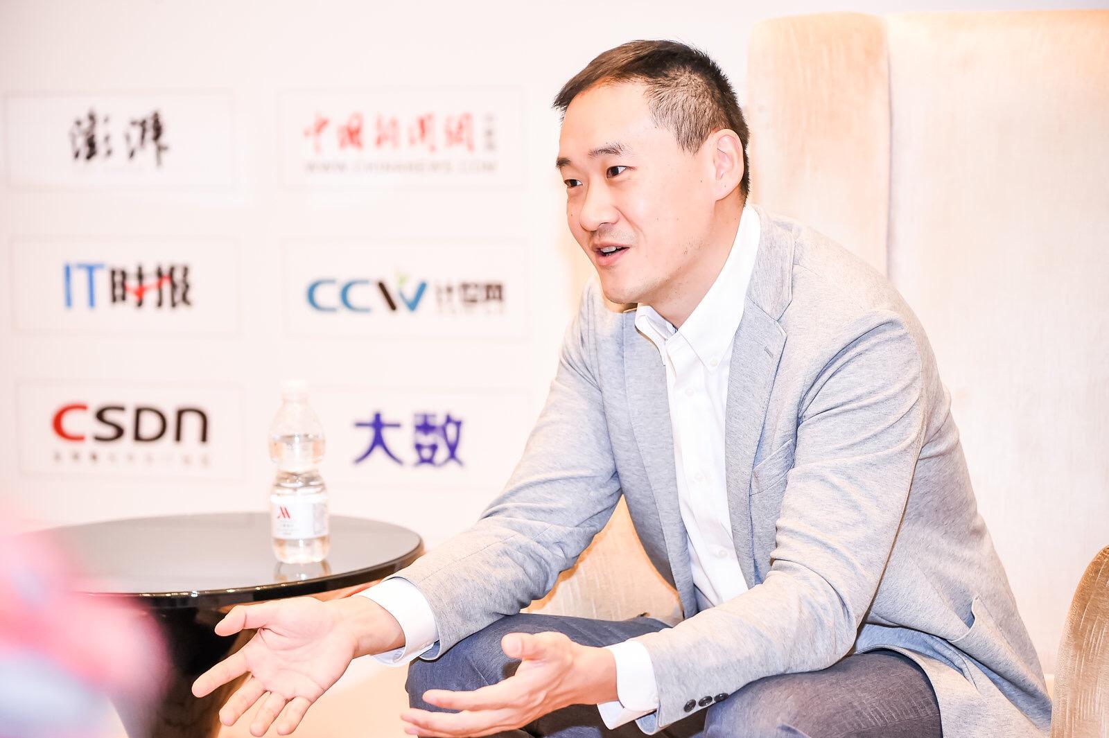 UCloud谢乐冰:中国企业出海最大问题 是低估落地的困难