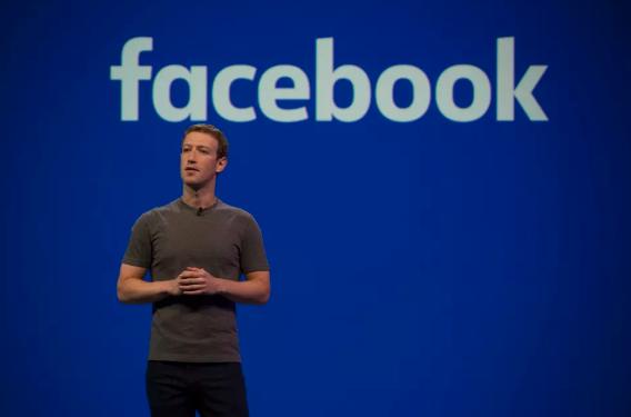 扎克伯格年终总结称FB已痛改前非 媒体:还远着呢