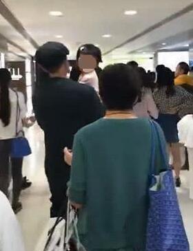 嘉行回应刘恺威网传视频:请不要打扰孩子生活