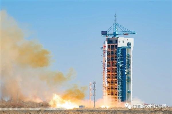 中国航天2018年完成发射39次:首超美国 世界第一