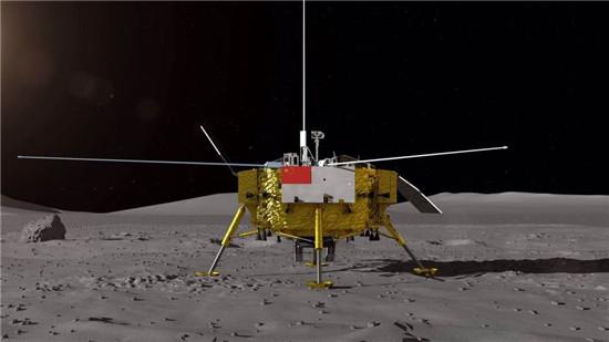 2018年中国航天成果丰硕:发射次数居世界第一