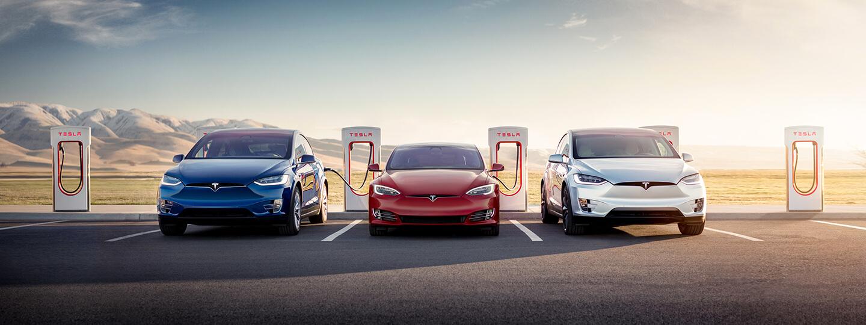 马斯克:特斯拉快速充电站明年覆盖全欧洲