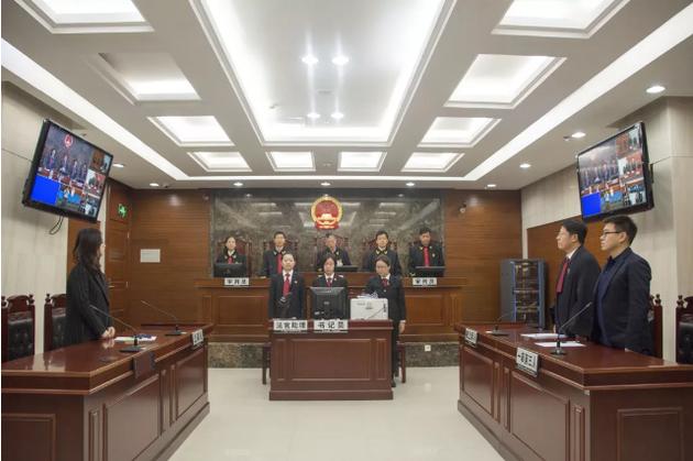 """""""快播""""诉深圳市场监管局案终审宣判:维持原判"""