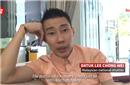 李宗伟计划4月大马赛复出 盼与林丹再战东京奥运