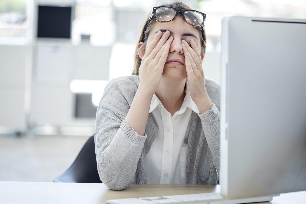 美国睡眠不足人数上升 33%成年人睡眠不到6小时