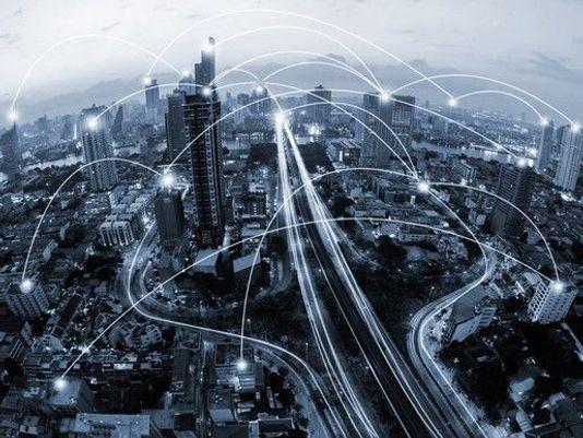 从折叠智能手机到无人驾驶汽车 2019年5G前景广阔