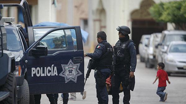 墨西哥就职时间最短的市长 上任仅一小时便遭暗杀身亡