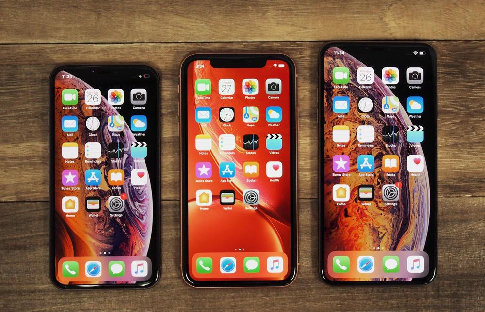 苹果iPhone继续主导高端智能手机市场