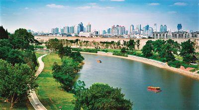 城市发展往何处聚焦怎样发力 南京打开突破口