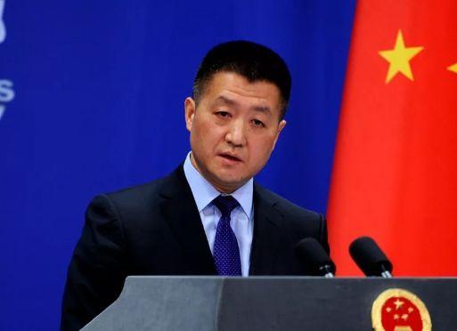 美又签署涉台新法案,外交部提醒美方:台湾问题不容任何外来干涉!