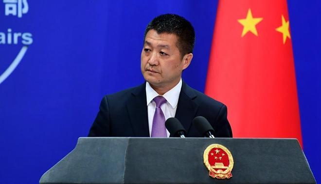 金正恩新年贺词重申半岛无核化意志 陆慷:中方鼓励和支持朝美、朝韩继续开展对话