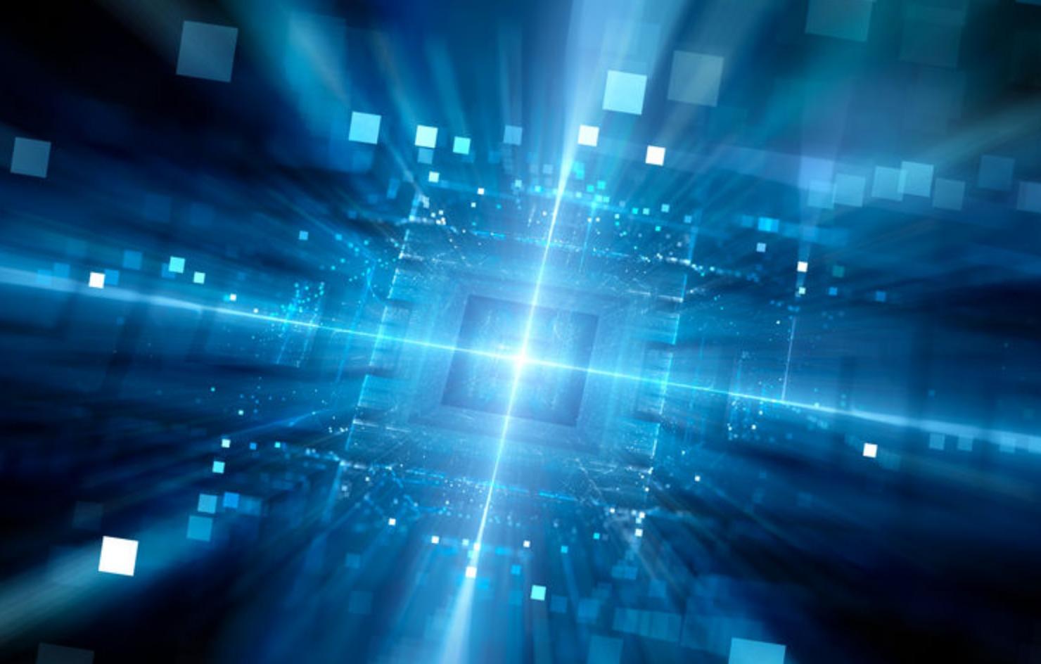 国际领先三维传感系统供应商驭光科技获亿元投资