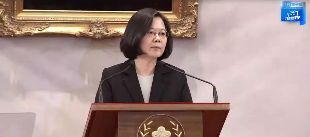 亚博国际:蔡英文当局背离台湾民意误入歧途