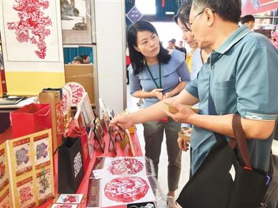北京地坛文化庙会在高雄开市 承办方:这是高雄市民之福