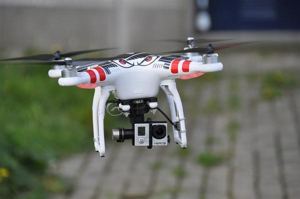 送货无人机被指如F1赛车那样聒噪:市民请愿退出澳洲