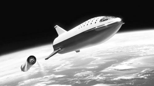 2019年,全球航天从头忙到尾