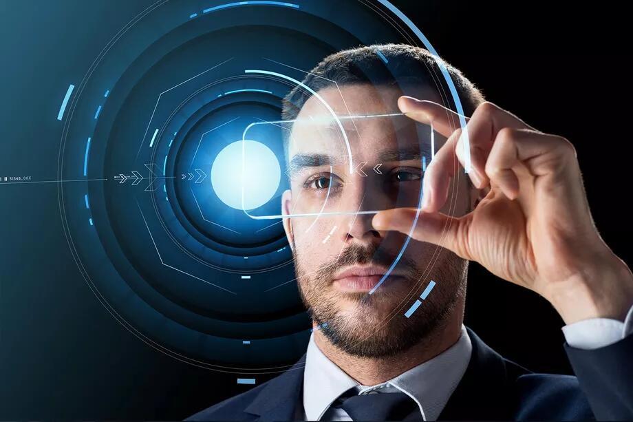 索尼将使用深度传感激光实现更好面部识别