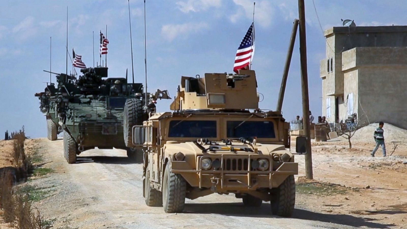 美撤军是引以为戒?特朗普:苏联因阿富汗战争解体