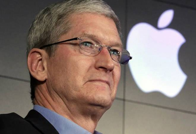 库克急了!iPhone成了苹果最大痛点,只因在华销量下降?
