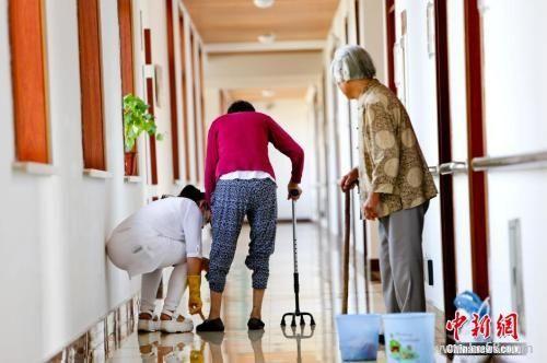 无锡长期护理险制度正式实施 约560万人将受益