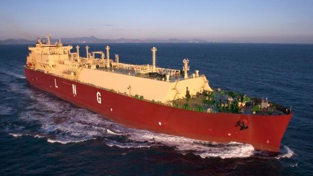 三星重工再获液化天然气运输船订单 订单表现强劲