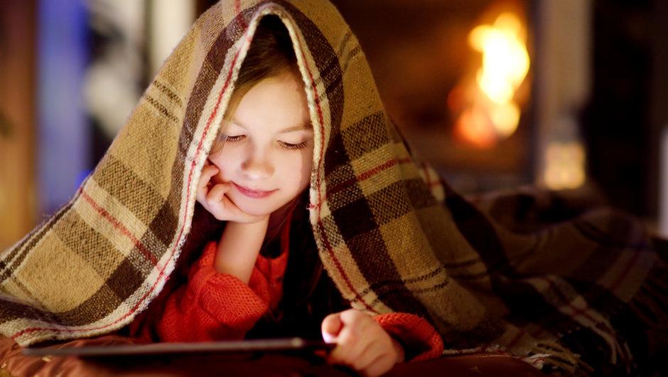 华为推出Storysign应用 可助失聪儿童提高阅读能力