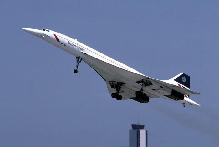 什么时候超音速喷气式飞机能再成世界航空业主流