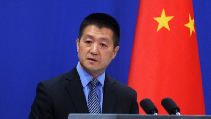 """美欲""""离间""""巴西中国关系 外交部:巴西不需他人指教"""