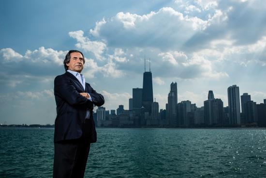 穆蒂将携芝加哥交响乐团再登国家大剧院 献上农历新年前的一份惊喜