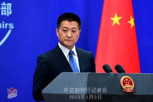 越南渔船多次被中国海警船撞击?中方:对侵渔外籍船正常执法