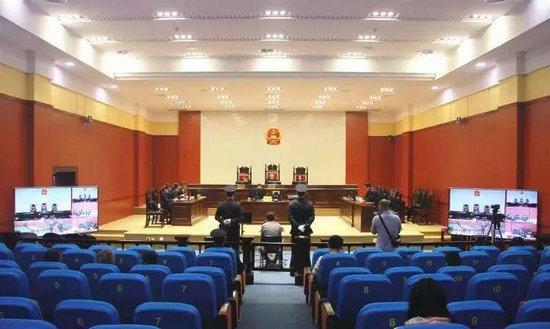 广西男子杀害两个亲生女儿后藏尸 一审被判死刑