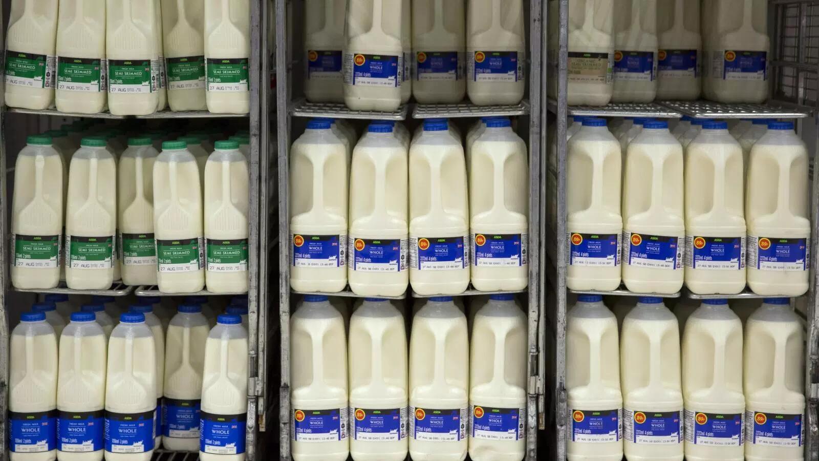 低脂乳制品更加健康?法国专家提出不同看法