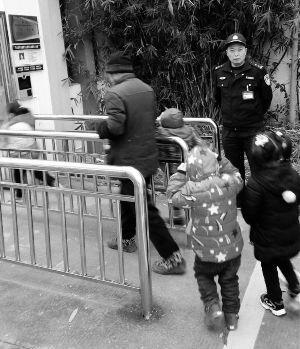 大雪天救助流浪人员 南京溧水辅警遇车祸殉职