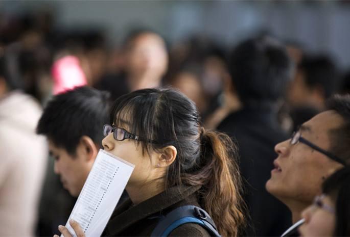 江苏推出系列举措助56万大学毕业生就业