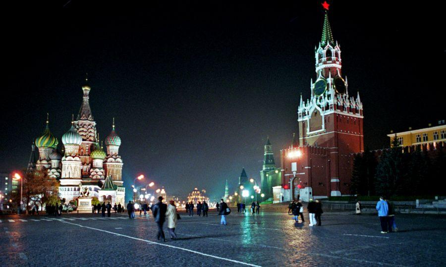 美前军官在俄被捕 美军方提醒军方人士勿非正式访俄